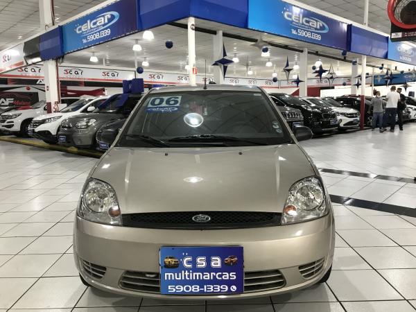 foto do veículo Ford Fiesta 1.0 MPI 8V GASOLINA 4P MANUAL 1.0