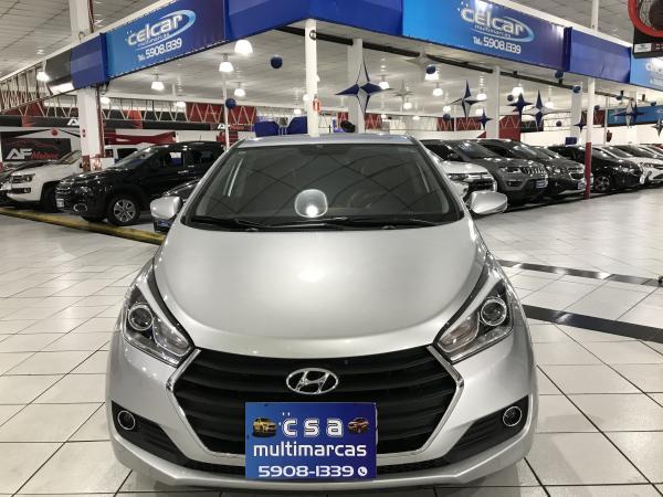 foto do veículo Hyundai HB20 1.6 PREMIUM 16V FLEX 4P AUTOMÁTICO 1.6