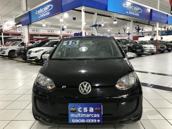 foto do veículo Volkswagen Up 1.0 MPI MOVE UP 12V FLEX 4P MANUAL 1.0