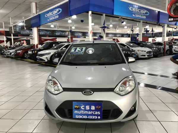 foto do veículo Ford Fiesta 1.6 MPI SEDAN 8V FLEX 4P MANUAL 1.6