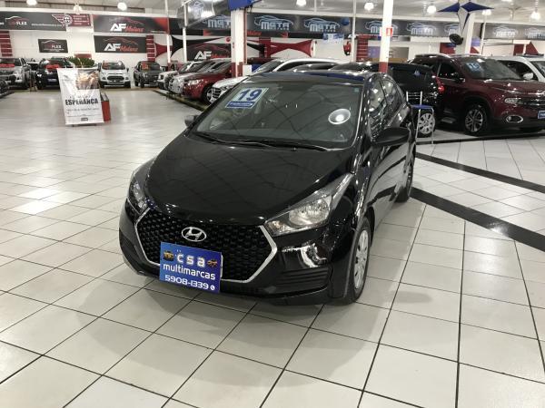 foto do veículo Hyundai HB20 1.0 UNIQUE 12V FLEX 4P MANUAL 1.0