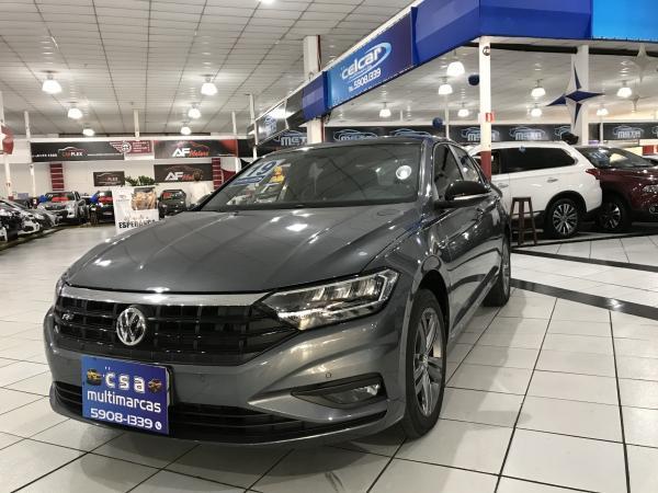 foto do veículo Volkswagen Jetta 1.4 250 TSI TOTAL FLEX R-LINE TIPTRONIC 1.4