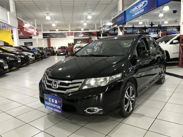 foto do veículo Honda City 1.5 DX 16V FLEX 4P MANUAL 1.5