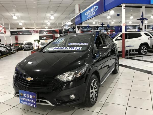 foto do veículo Chevrolet Onix 1.4 MPFI ACTIV 8V FLEX 4P MANUAL 1.4