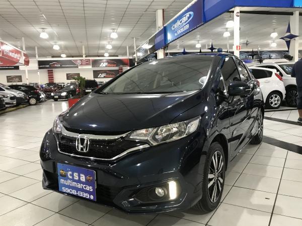 foto do veículo Honda Fit  1.5 EX 16V FLEX 4P AUTOMÁTICO 1.5