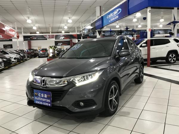foto do veículo Honda Hr-v 1.8 16V FLEX EX 4P AUTOMÁTICO 1.8