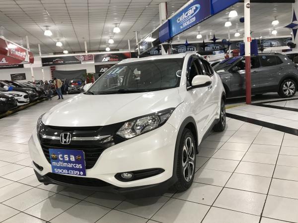 foto do veículo Honda Hr-v 1.8 16V FLEX EXL 4P AUTOMÁTICO 1.8